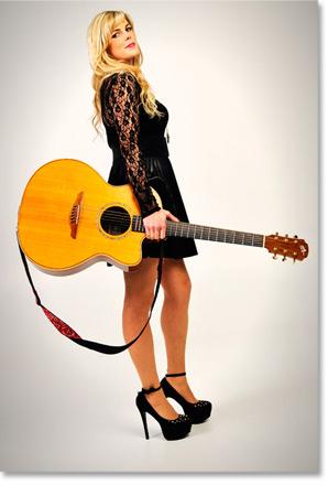 LJ London wedding singer guitarist for hire